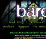 bare the Album