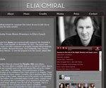 Elia Cmiral