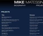 Mike Matessino