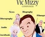 Vic Mizzy